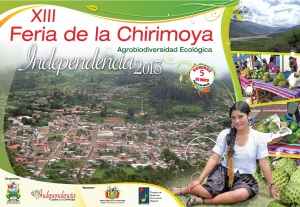 AFICHE-CHIRIMOYA-INDE